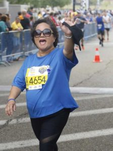 Goodyear 10K Participant